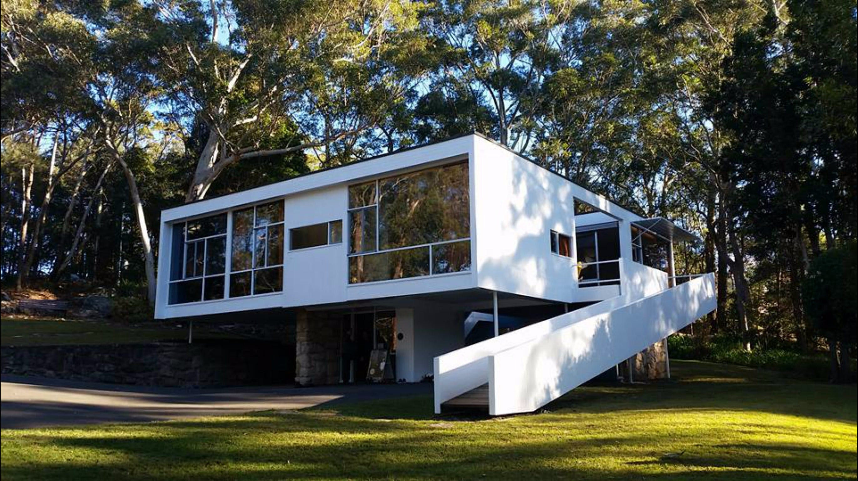 Rose Seidler House - Accommodation Directory