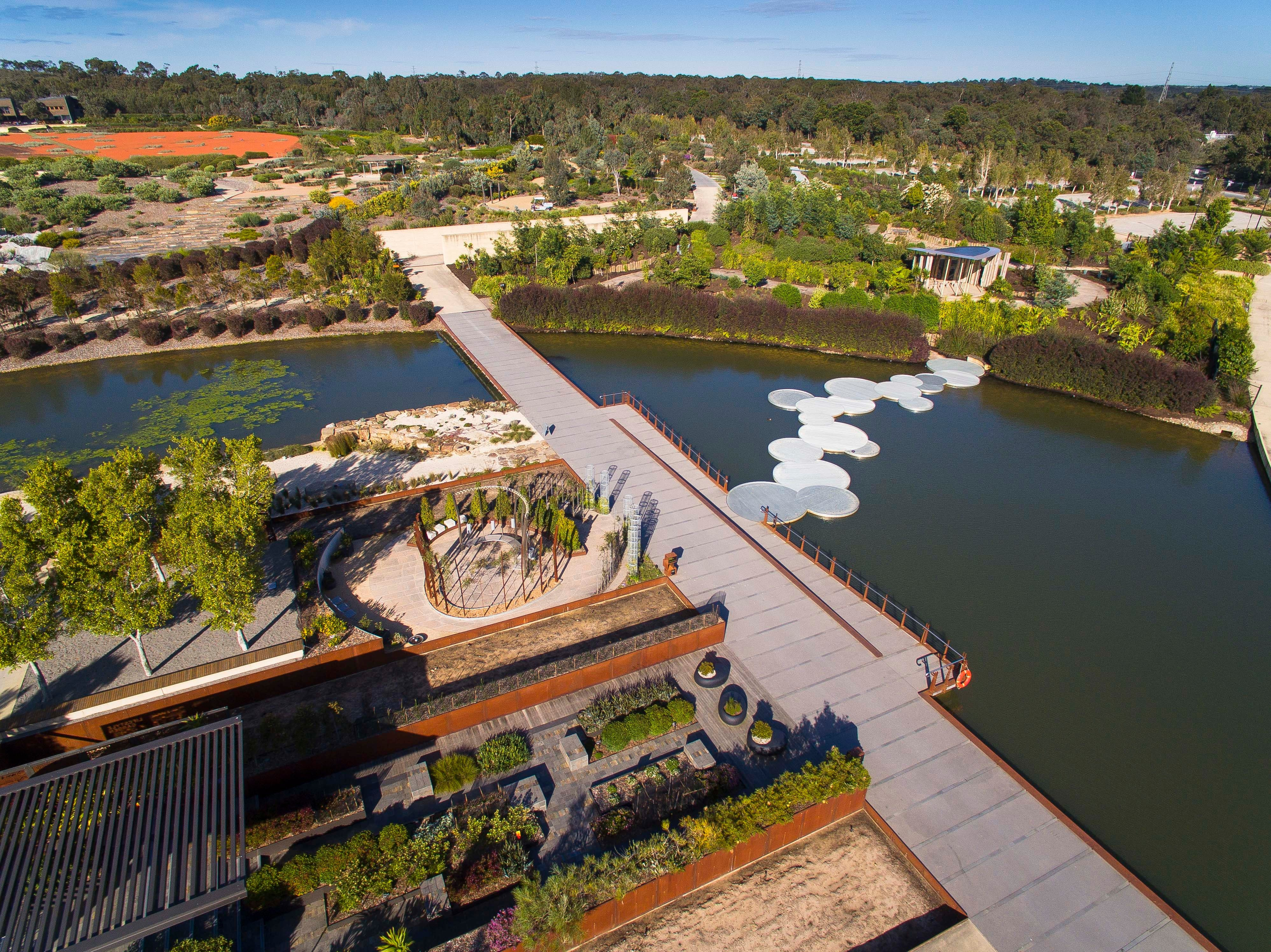Royal Botanic Gardens Victoria Cranbourne Gardens - Accommodation Directory