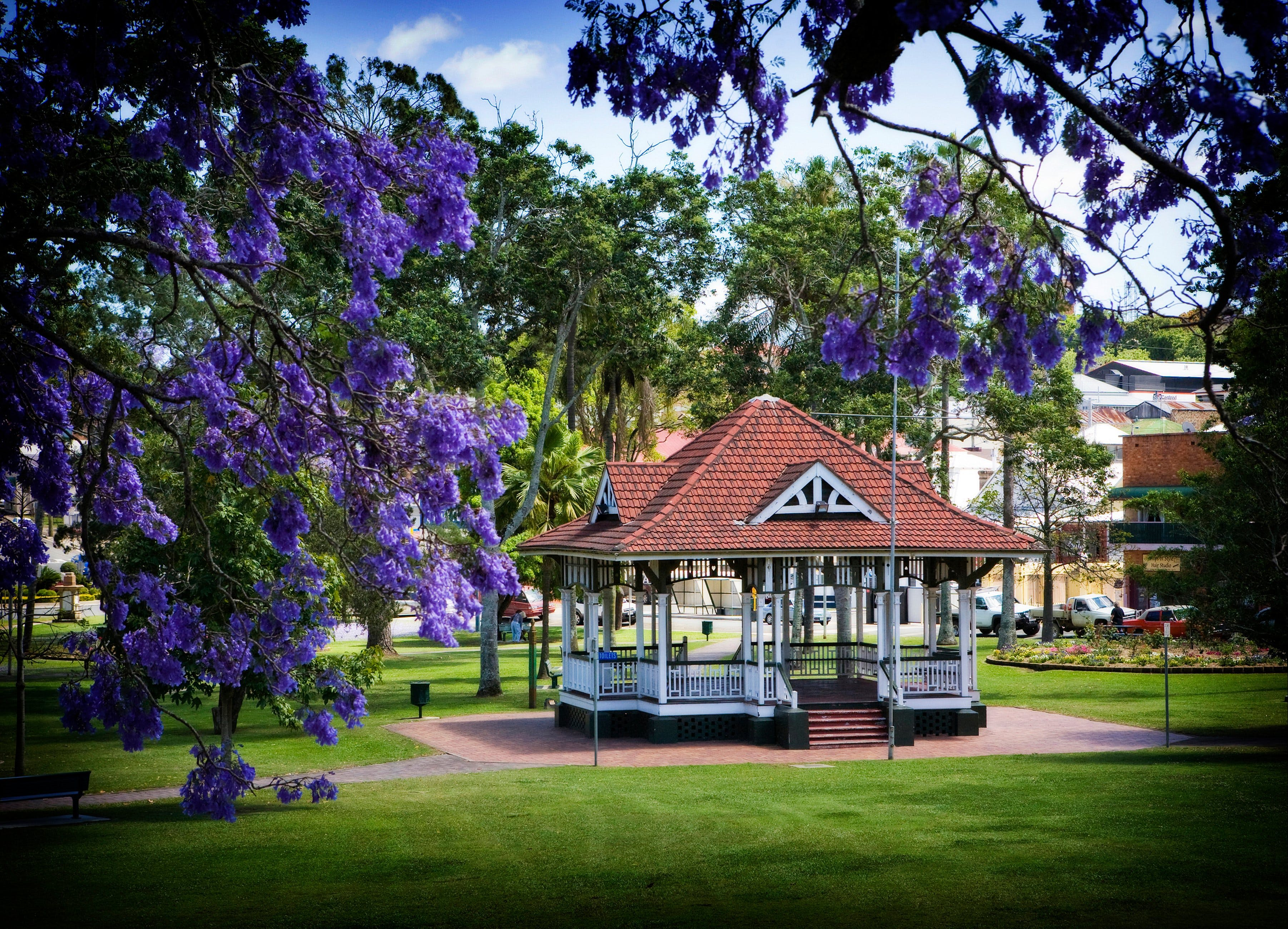 Gympie - Accommodation Directory