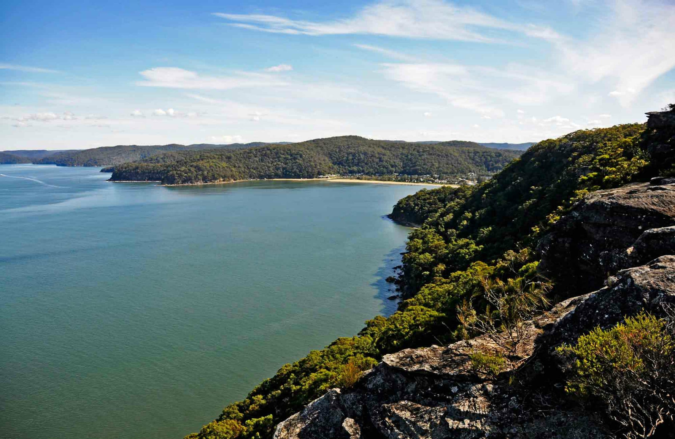 Brisbane Water National Park - Accommodation Directory