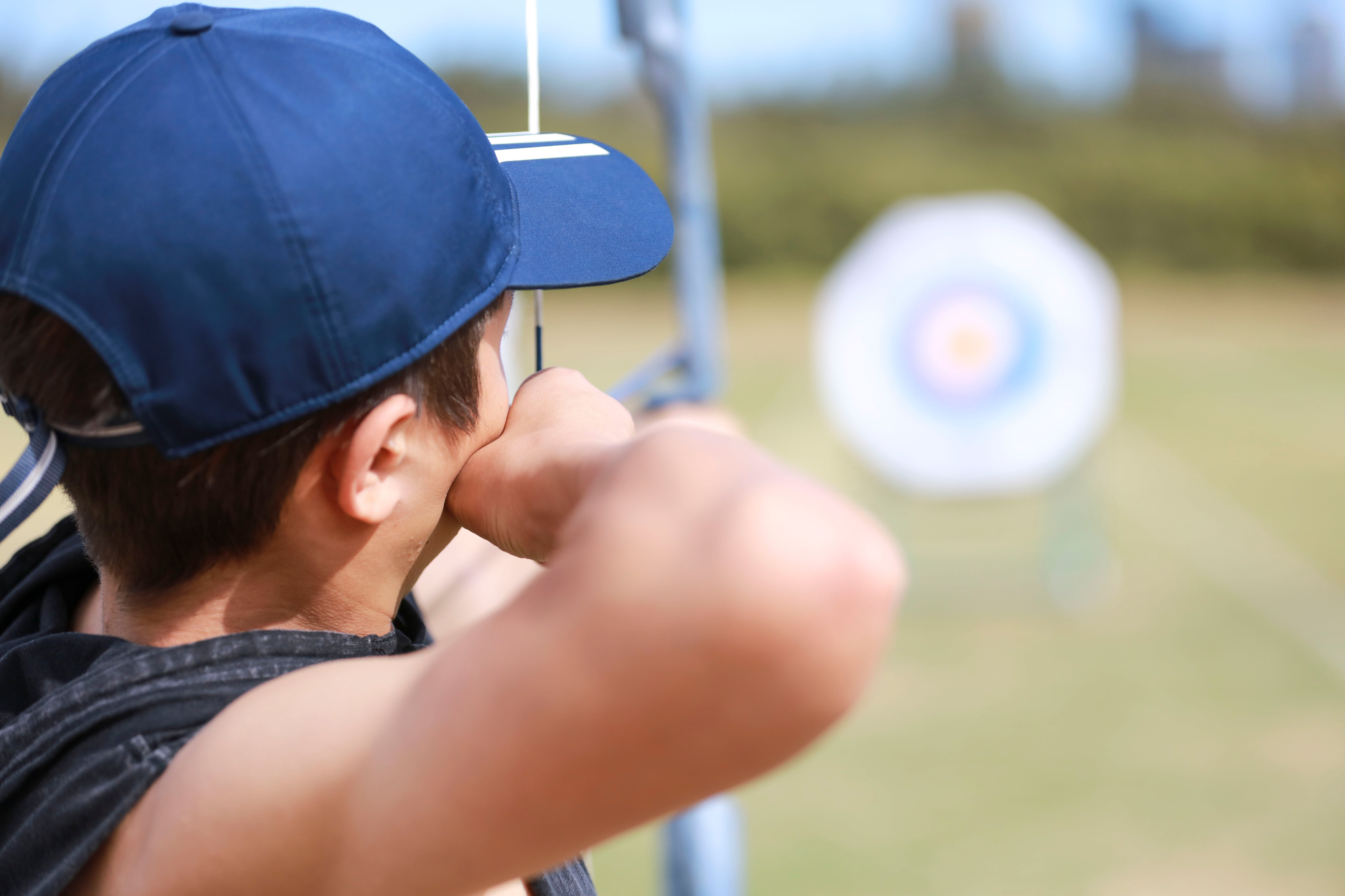 Sydney Olympic Park Archery Centre - Accommodation Directory