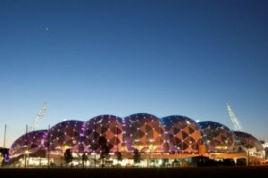 AAMI Park - Accommodation Directory