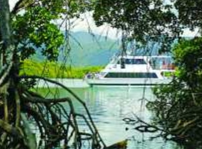 Cairns Harbour Cruises - Accommodation Directory