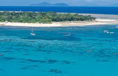 Cairns Seaplanes - Accommodation Directory