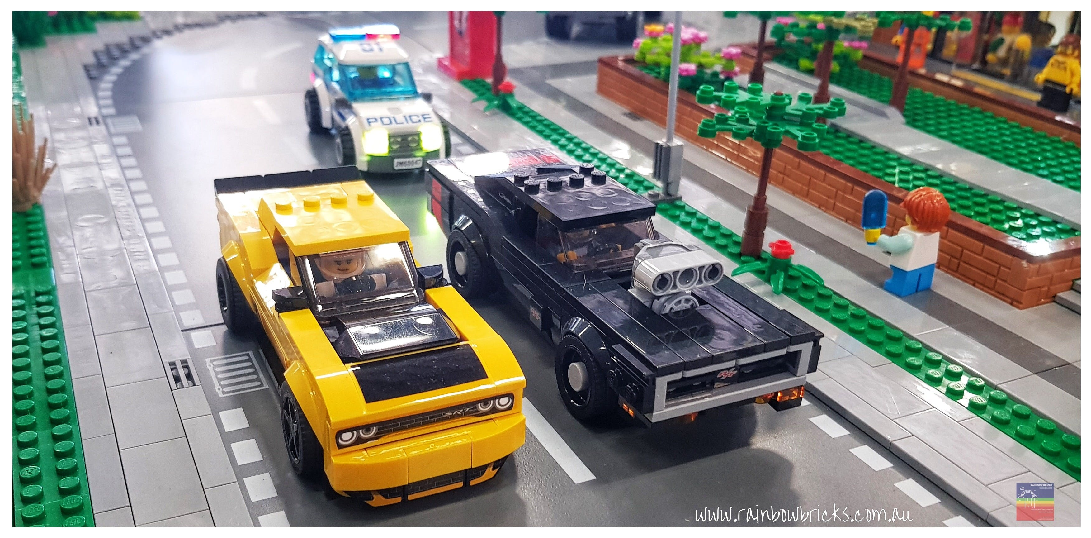 Brickfest at The Bay A Lego Fan Event - Accommodation Directory