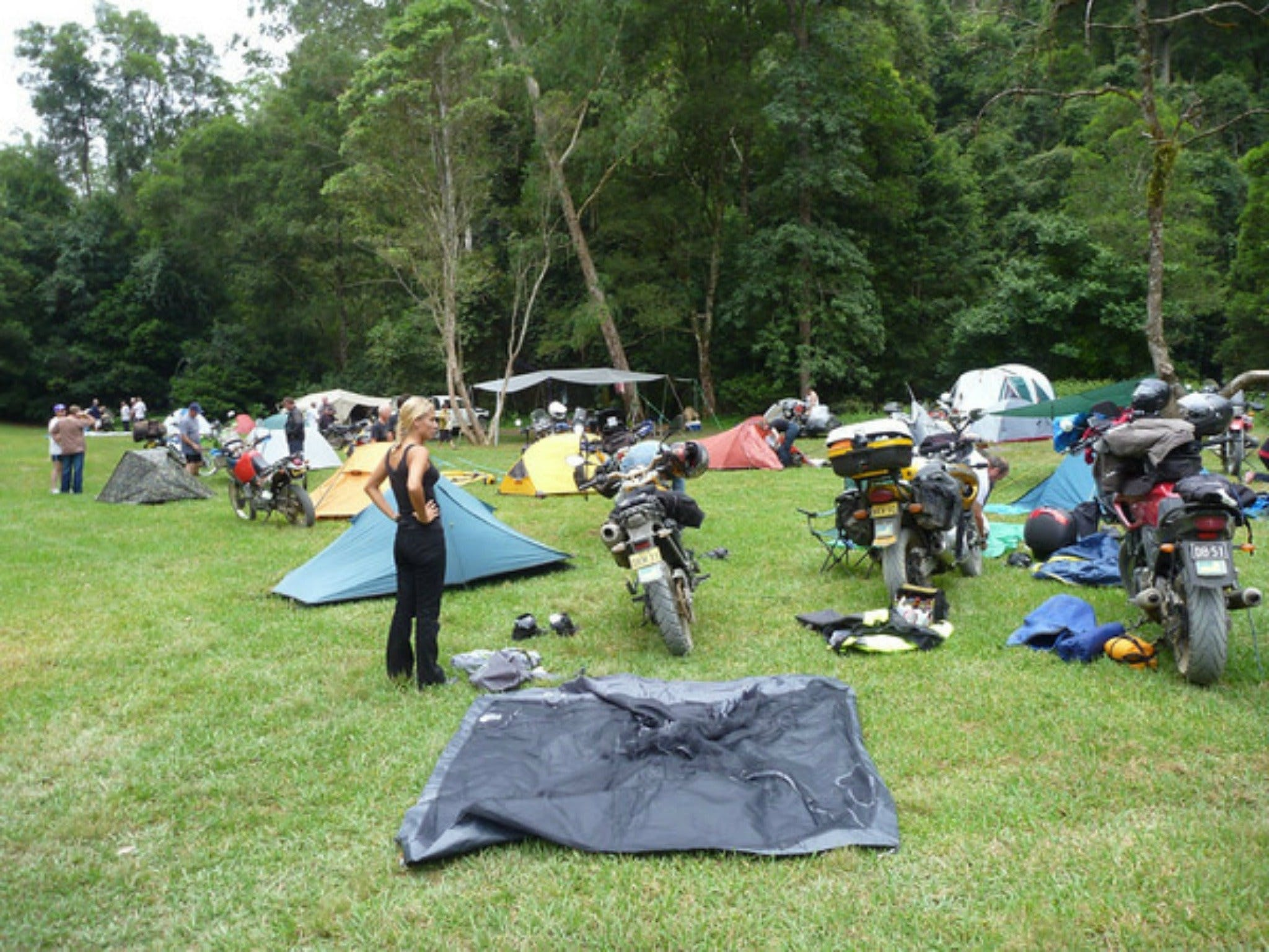 Karuah River Motorcycle Rally - Accommodation Directory