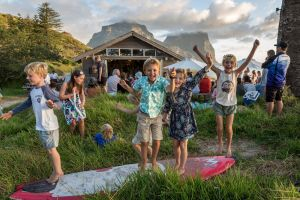 Spring Festival of Lord Howe Island - Accommodation Directory