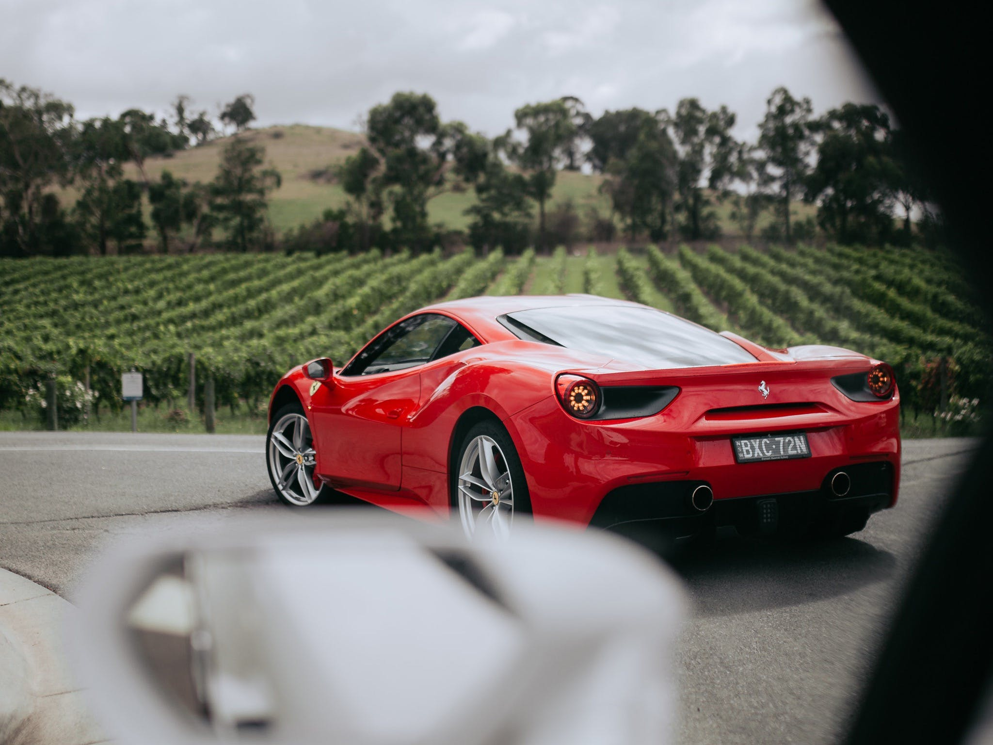 The Prancing Horse Supercar Drive Day Experience - Melbourne Yarra Valley - Accommodation Directory