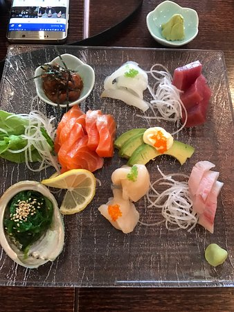 Toshi's Japanese Restaurant - Accommodation Directory