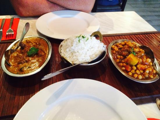 Ballina's Indian Kitchen - Accommodation Directory