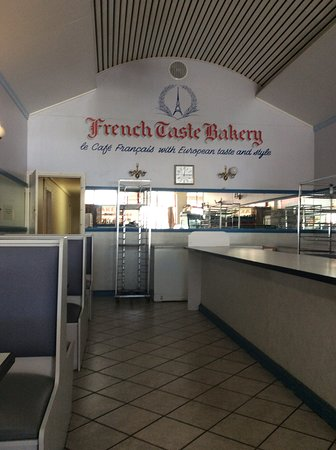 French Taste Bakery - Accommodation Directory