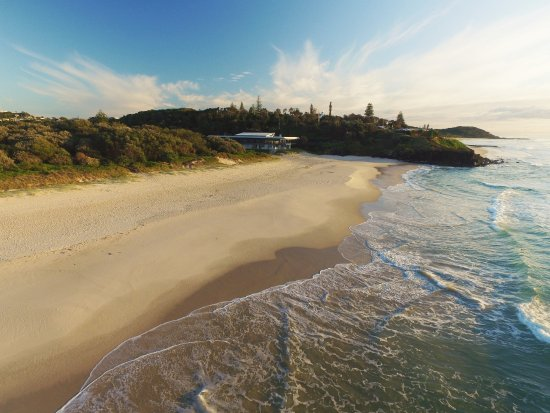 Lighthouse Beach Cafe - Accommodation Directory