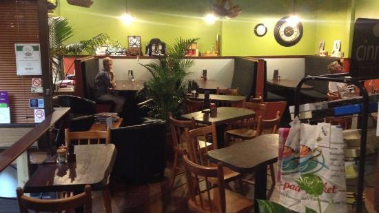 Tropical Coffee - Accommodation Directory