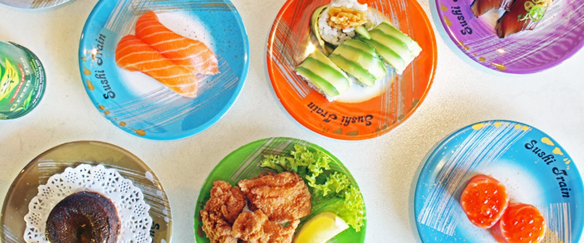Sushi Train - Cairns - Accommodation Directory