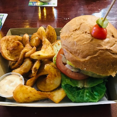 Brent's Burgers - Accommodation Directory