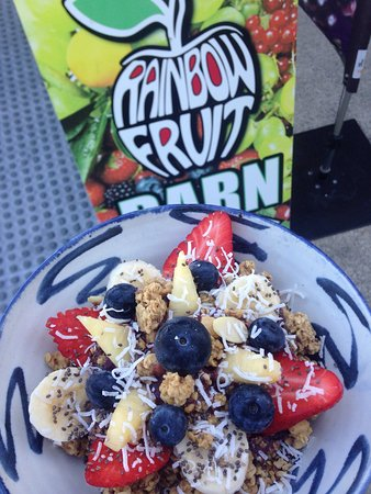 Rainbow Beach Fruit and Takeaway - Accommodation Directory