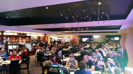 Murgon Rsl - Accommodation Directory