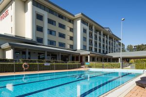 Rydges Norwest Sydney - Accommodation Directory