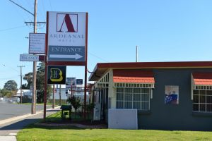 Ardeanal Motel - Accommodation Directory