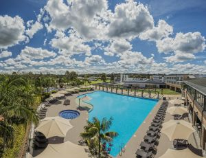 Crowne Plaza Hunter Valley - Accommodation Directory