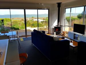 Coorong Waterfront Retreat - Accommodation Directory