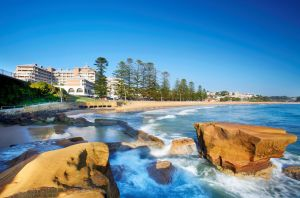 Crowne Plaza Terrigal Pacific - Accommodation Directory