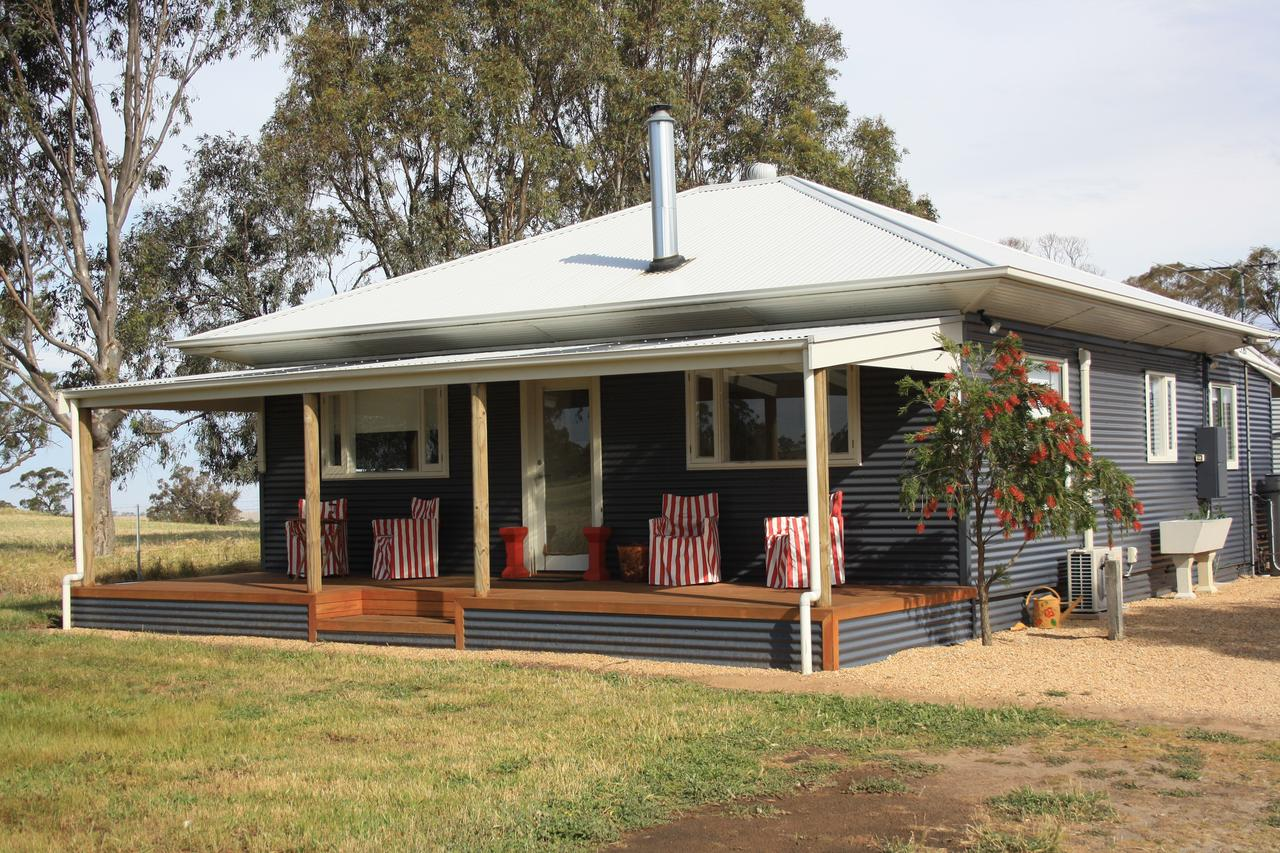 Rabbiters Hut - Accommodation Directory