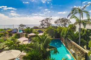 Bayview Beachfront Apartments - Accommodation Directory