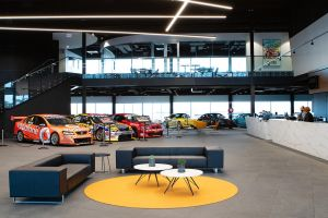 Rydges Pit Lane - Accommodation Directory