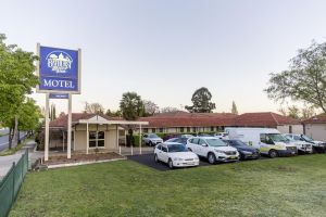 Bathurst Motor Inn - Accommodation Directory