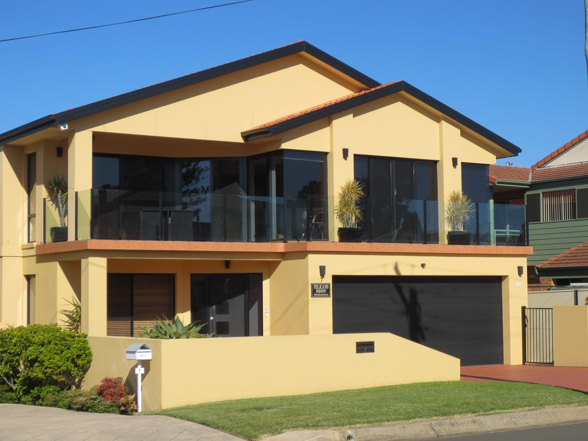 Pelicans Rest Shellharbour - Accommodation Directory