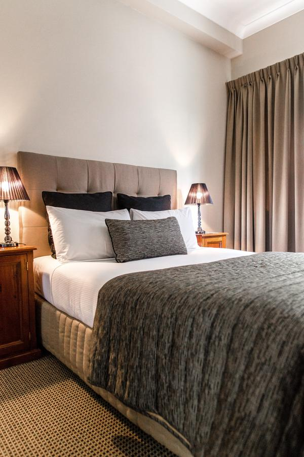 The Belmore All-Suite Hotel - Accommodation Directory