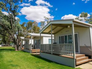 Waikerie Holiday Park - Accommodation Directory