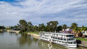 Murray River Queen - Accommodation Directory
