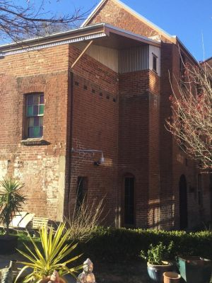 Original Hat Factory - Accommodation Directory
