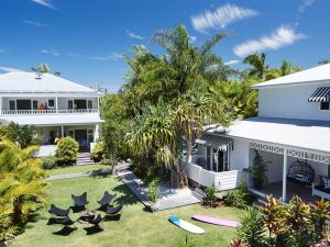 Atlantic Byron Bay - Accommodation Directory