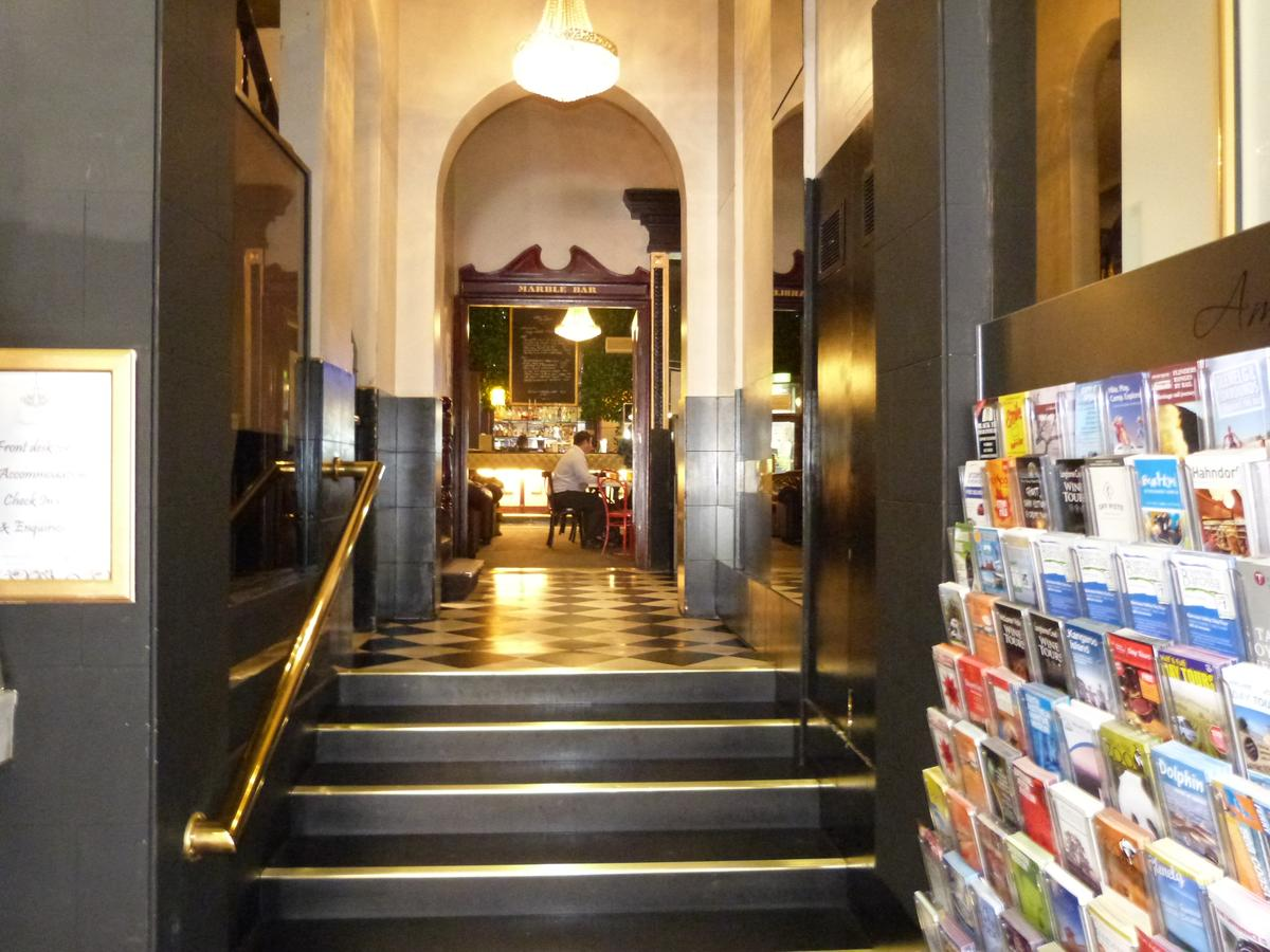 Ambassadors Hotel - Accommodation Directory