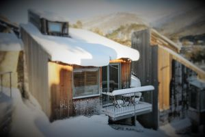 CHILL-OUT  THREDBO - Accommodation Directory