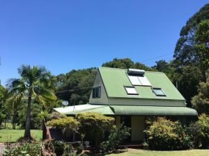 Yallaroo Cottage - Accommodation Directory