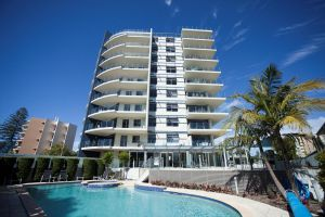 Sevan Apartments Forster - Accommodation Directory