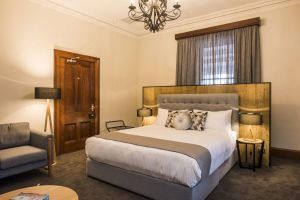 The Parkview Hotel Mudgee - Accommodation Directory