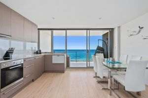 Seabreeze  Mona Vale - Accommodation Directory