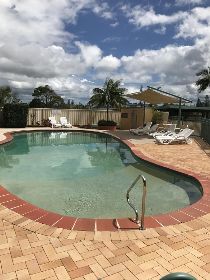Oxley Cove Holiday Apartment - Accommodation Directory
