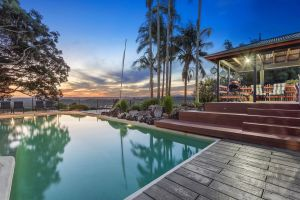Byron Hinterland Villas - Accommodation Directory