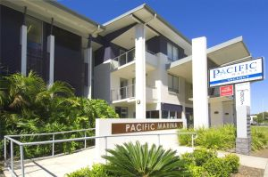 Pacific Marina Apartments - Accommodation Directory