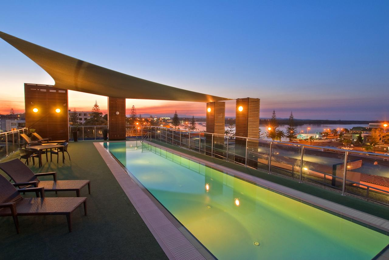 Mantra Quayside Port Macquarie - Accommodation Directory