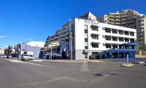 Manly Paradise Motel  Apartments - Accommodation Directory