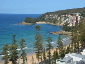 Manly Central Executive - Accommodation Directory