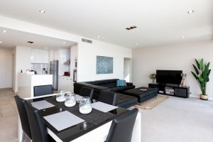 Brand New Executive Apartment - Accommodation Directory