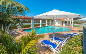 The Sands Resort at Yamba - Accommodation Directory